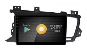 Штатная магнитола Roximo S10 RS-2322 для KIA Optima III 2010-2013 на Android 10.0
