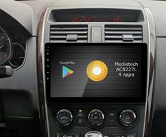 Штатная магнитола Roximo S10 RS-2406 для Mazda CX-9 2006-2016 на Android 10.0