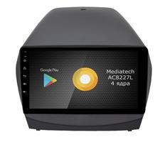Штатная магнитола Roximo S10 RS-2002-M14 для Hyundai ix35 2010-2015 на Android 10.0