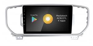 Штатная магнитола Roximo S10 RS-2319-N18 для KIA Sportage IV 2016-2018 на Android 10.0
