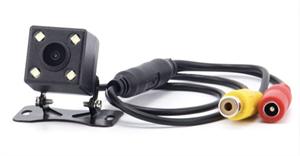 Камера Eplutus CCD LED