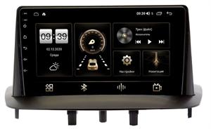 CarMedia OL-9997-2D-W для Renault Fluence/ Megane 2009-2016 на Android 8.1