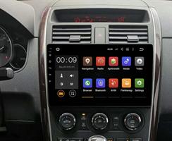 Штатная магнитола Roximo 4G RX-2406 для Mazda CX-9 2006-2016 на Android 10.0