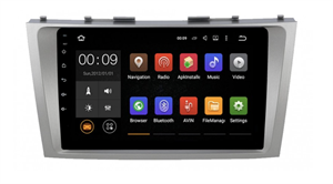 Штатная магнитола Roximo 4G RX-1108 для Toyota Camry V40 2006-2011 на Android 10.0