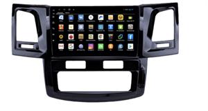 Parafar для Toyota Hilux VII, Fortuner I 2011-2015 на Android 9.0 (PF062XHD)
