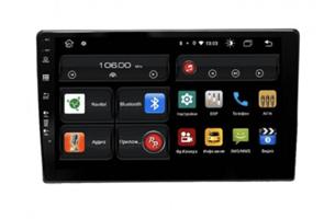 Универсальная магнитола Redpower S610 10 дюймов на Android 10.0
