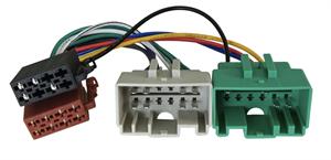 Переходник ISO для VOLVO INCAR ISO VV-02