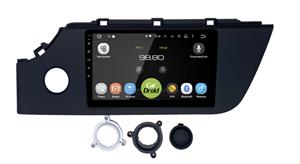 Штатная магнитола Roximo CarDroid RD-2324F для KIA Rio IV 2020+ на Android 10.0