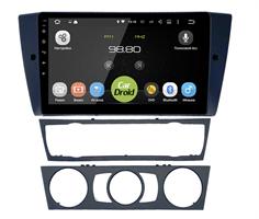 Штатная магнитола Roximo CarDroid RD-2742F для BMW 3-серии 2005-2012 E90 на Android 10.0