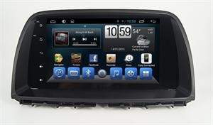 CarMedia KR-9015-S9 для Mazda CX-5 2011-2017 на Android 8.1