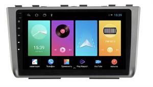 Штатная магнитола FarCar D3114M для Hyundai Creta 2021+ на Android 8.1