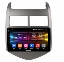 CarMedia OL-9226-2D-N для Chevrolet Aveo II 2011-2018 на Android 10.0
