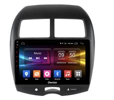 CarMedia OL-1631-2D-N для Peugeot 4008 2012-2018 на Android 10.0