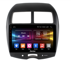 CarMedia OL-1631-2D-N для Citroen C4 AirCross 2012-2017 на Android 10.0