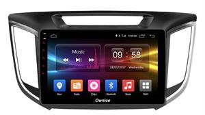 CarMedia OL-1701-2D-N для Hyundai Creta 2016-2021 на Android 10.0