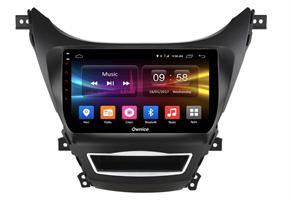 CarMedia OL-9706-2D-N для Hyundai Elantra V (MD) 2014-2016 на Android 10.0