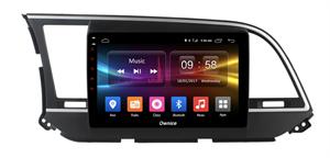 CarMedia OL-9708-2D-N для Hyundai Elantra VI (AD) 2016-2019 на Android 10.0