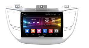 CarMedia OL-9705-2D-N для Hyundai Tucson III 2015-2018 на Android 10.0