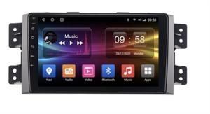 CarMedia OL-9738-2D-N для Kia Mohave I 2008-2018 на Android 10.0