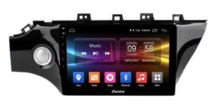 CarMedia OL-1742-2D-N для Kia Rio IV 2017-2019 на Android 10.0