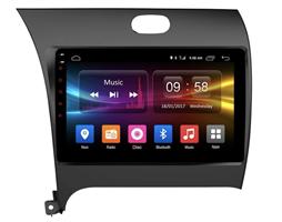 CarMedia OL-9732-2D-N для Kia Cerato III 2013-2018 на Android 10.0