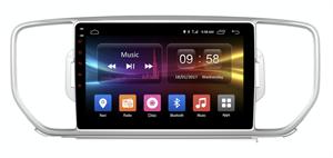 CarMedia OL-9733-2D-N для KIA Sportage IV 2016-2018 на Android 10.0