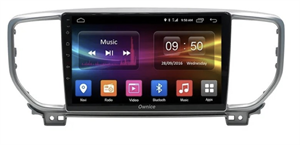 CarMedia OL-9780-2D-N для Kia Sportage IV 2018-2020 на Android 10.0