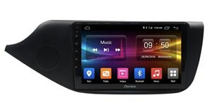 CarMedia OL-9781-2D-N для Kia Ceed II 2012-2018 на Android 10.0