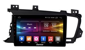 CarMedia OL-9745-2D-N для Kia Optima III 2010-2013 на Android 10.0