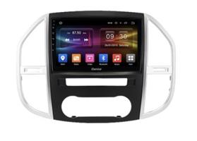 CarMedia OL-1946-2D-N для Mercedes Vito III (W447) 2014-2018 на Android 10.0