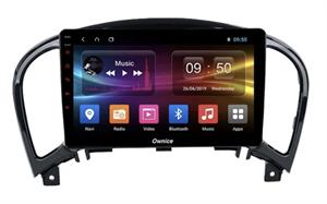 CarMedia OL-9672-2D-N для NISSAN Juke 2010-2014 на Android 10.0