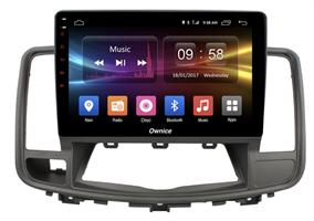 CarMedia OL-1669-2D-N для NISSAN Teana II 2008-2013 на Android 10.0