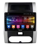 CarMedia OL-1678-2D-N для Nissan X-Trail II (T31) 2007-2014 на Android 10.0