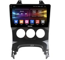 CarMedia OL-9965-2D-N для Peugeot 3008 I (2009-2016) на Android 10.0