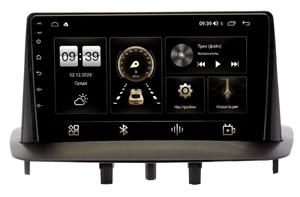 CarMedia OL-9997-2D-N для Renault Fluence/ Megane 2009-2016 на Android 10.0