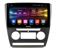 CarMedia OL-1920-2D-N для Skoda Octavia II (A5) 2004-2013 на Android 10.0