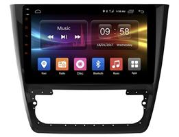 CarMedia OL-1919-2D-N для Skoda Yeti I 2009-2018 на Android 10.0