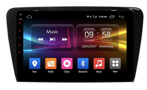 CarMedia OL-1916-2D-N для Skoda Octavia III (A7) 2013-2018 на Android 10.0