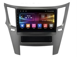 CarMedia OL-9514-2D-N для Subaru Legacy, Outback 2009-2014 на Android 10.0