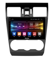 CarMedia OL-9511-2D-N для Subaru Forester IV 2012-2014, Impreza IV 2012-2015, XV I 2011-2015 на Android 10.0