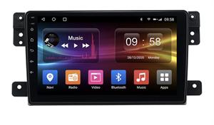 CarMedia OL-9624-2D-N для Suzuki Vitara 2005-2015 на Android 10.0