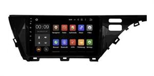 CarMedia OL-1695-2D-N для TOYOTA CAMRY V70 2018-2021 на Android 10.0