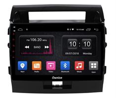 CarMedia OL-1620-2D-N для Toyota LC 200 2007-2015 на Android 10.0