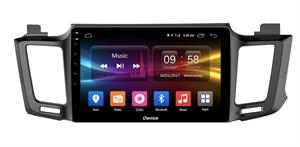 CarMedia OL-1610-2D-N для Toyota RAV4 (CA40) 2013-2019 на Android 10.0