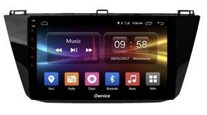 CarMedia OL-1913-2D-N для Volkswagen Tiguan 2016-2019 на Android 10.0