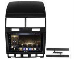 CarMedia OL-9106-2D-N для Volkswagen Touareg 2002-2010 на Android 10.0