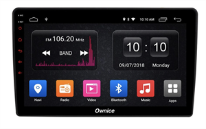 CarMedia OL-1257-2D-N для Dodge на Android 10.0