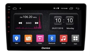 CarMedia OL-1257-2D-N для CHRYSLER на Android 10.0