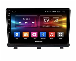 CarMedia OL-9976-2D-N для Opel Antara 2006-2015 на Android 10.0