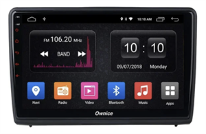 CarMedia OL-1283-1D-N для FORD EcoSport 2018-2019 на Android 10.0